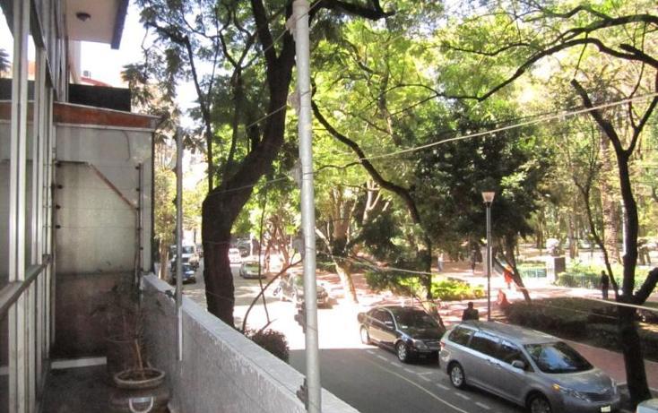 Foto de departamento en renta en  0, condesa, cuauhtémoc, distrito federal, 2823360 No. 08