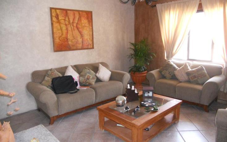 Foto de casa en venta en  0, condominio antiguo country, jesús maría, aguascalientes, 955289 No. 02