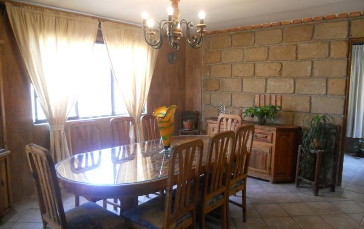Foto de casa en venta en  0, condominio antiguo country, jesús maría, aguascalientes, 955289 No. 03
