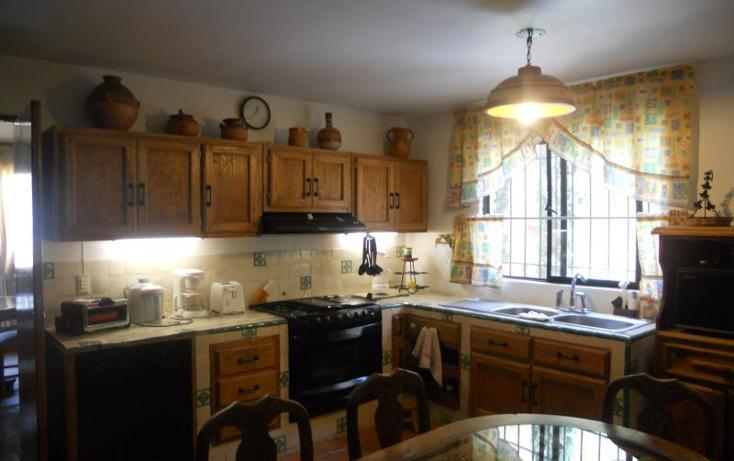 Foto de casa en venta en  0, condominio antiguo country, jesús maría, aguascalientes, 955289 No. 04