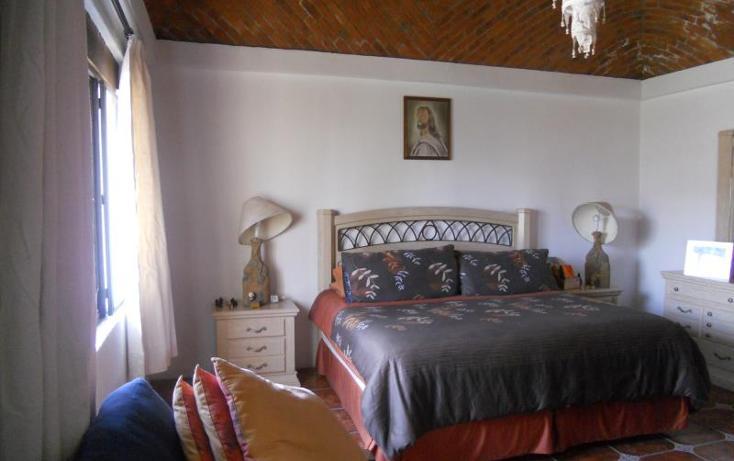Foto de casa en venta en  0, condominio antiguo country, jesús maría, aguascalientes, 955289 No. 05