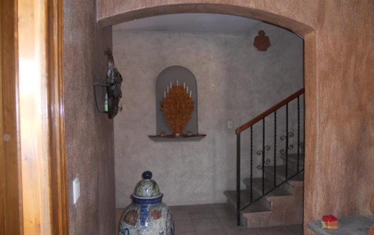 Foto de casa en venta en  0, condominio antiguo country, jesús maría, aguascalientes, 955289 No. 07