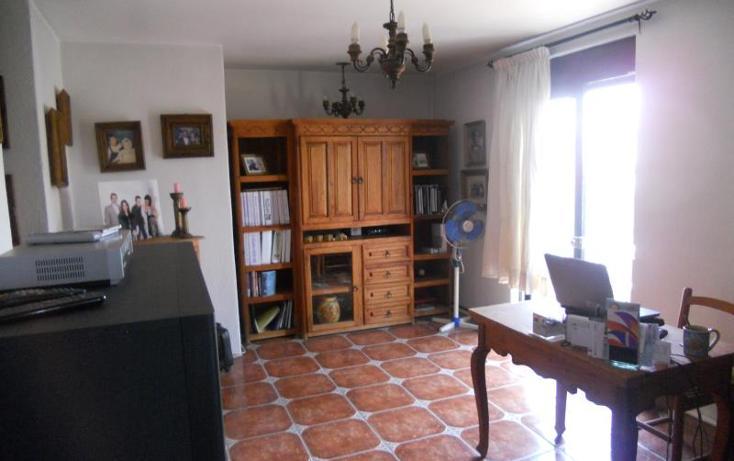 Foto de casa en venta en  0, condominio antiguo country, jesús maría, aguascalientes, 955289 No. 08