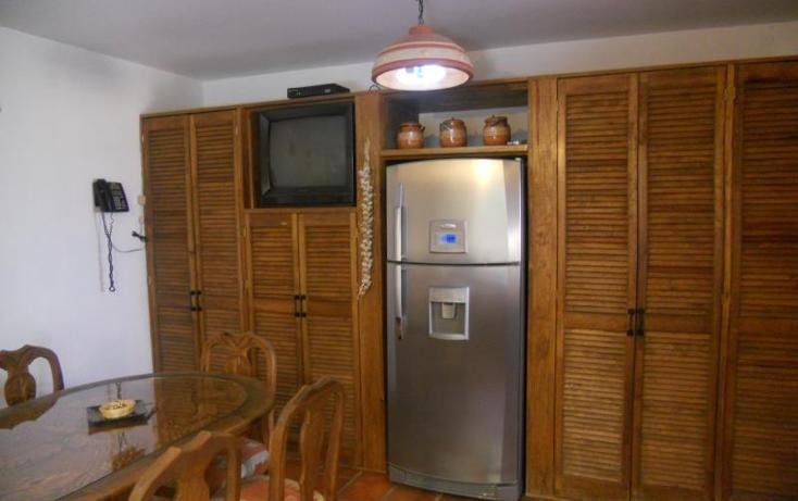 Foto de casa en venta en  0, condominio antiguo country, jesús maría, aguascalientes, 955289 No. 09