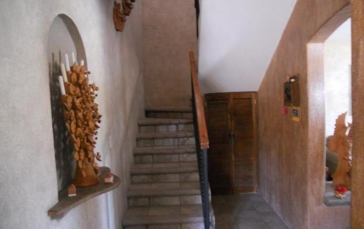 Foto de casa en venta en  0, condominio antiguo country, jesús maría, aguascalientes, 955289 No. 10