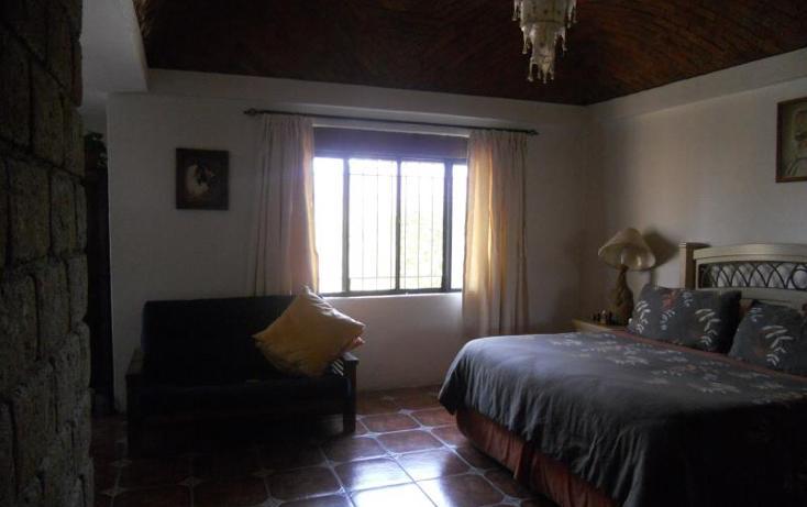 Foto de casa en venta en  0, condominio antiguo country, jesús maría, aguascalientes, 955289 No. 11