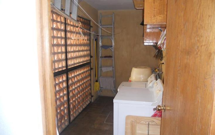 Foto de casa en venta en  0, condominio antiguo country, jesús maría, aguascalientes, 955289 No. 13