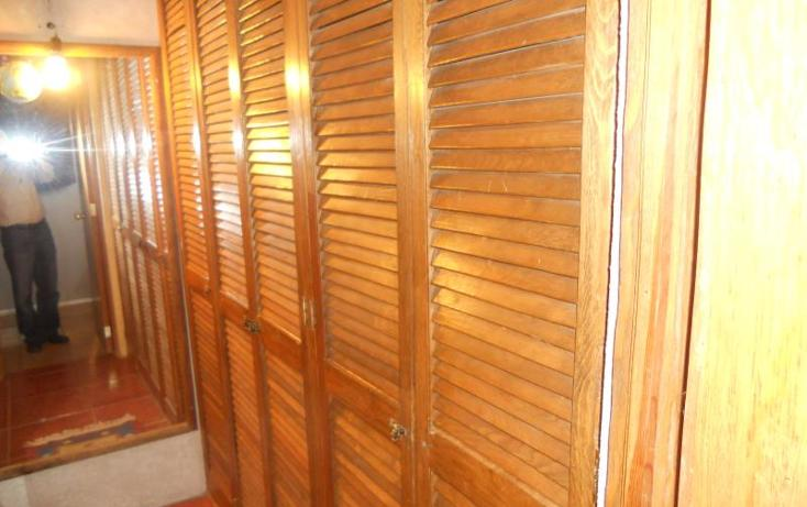 Foto de casa en venta en  0, condominio antiguo country, jesús maría, aguascalientes, 955289 No. 14
