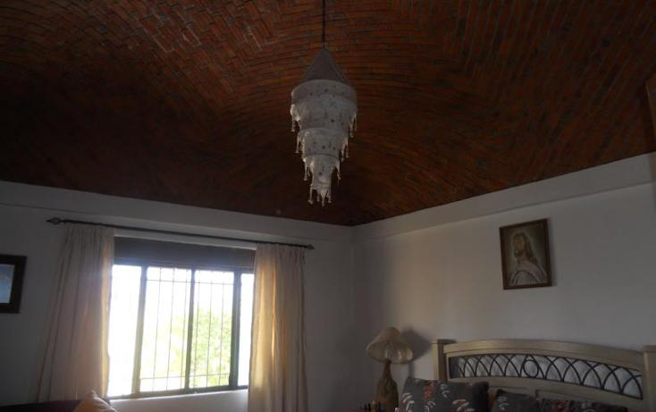 Foto de casa en venta en  0, condominio antiguo country, jesús maría, aguascalientes, 955289 No. 15