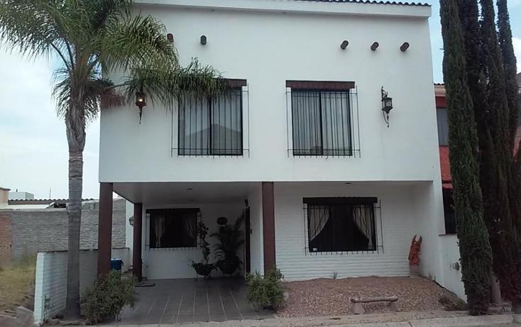 Foto de casa en venta en  0, condominio antiguo country, jesús maría, aguascalientes, 955289 No. 17