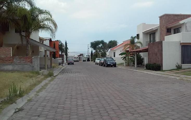 Foto de casa en venta en  0, condominio antiguo country, jesús maría, aguascalientes, 955289 No. 18