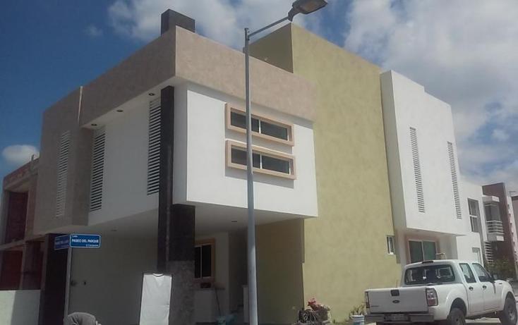 Foto de casa en venta en  0, condominio q campestre residencial, jesús maría, aguascalientes, 2819858 No. 02