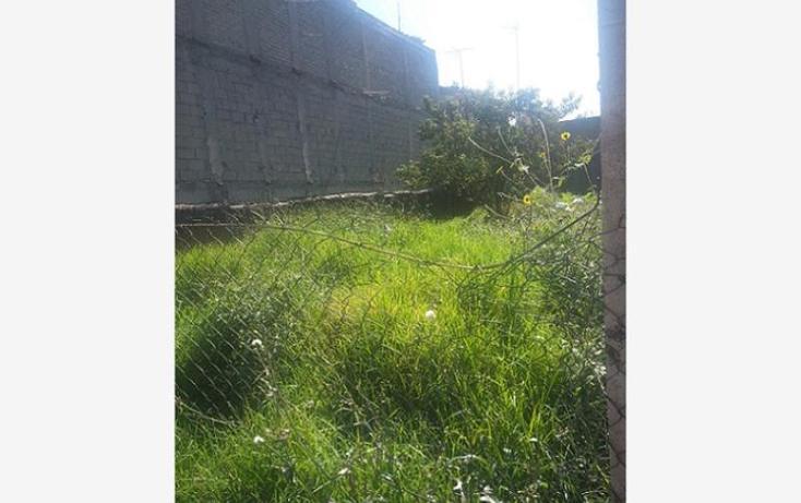 Foto de terreno habitacional en venta en  0, constituyentes de 1917, huixquilucan, méxico, 1457843 No. 04