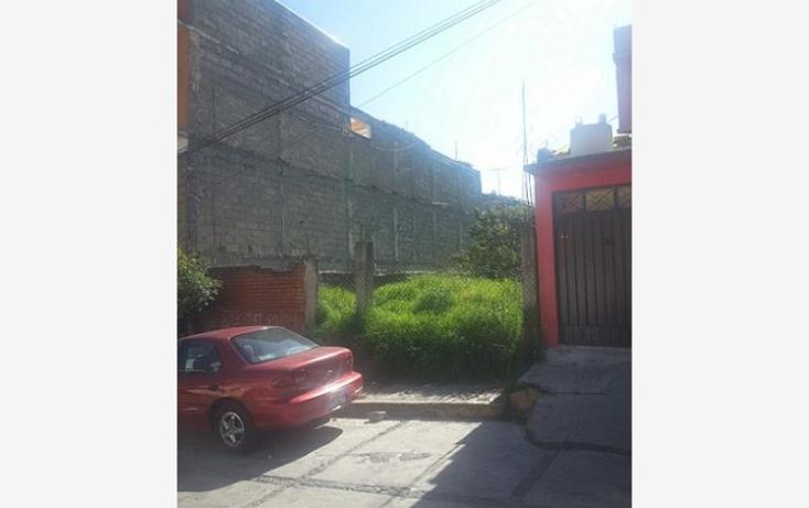 Foto de terreno habitacional en venta en  0, constituyentes de 1917, huixquilucan, méxico, 1457843 No. 07