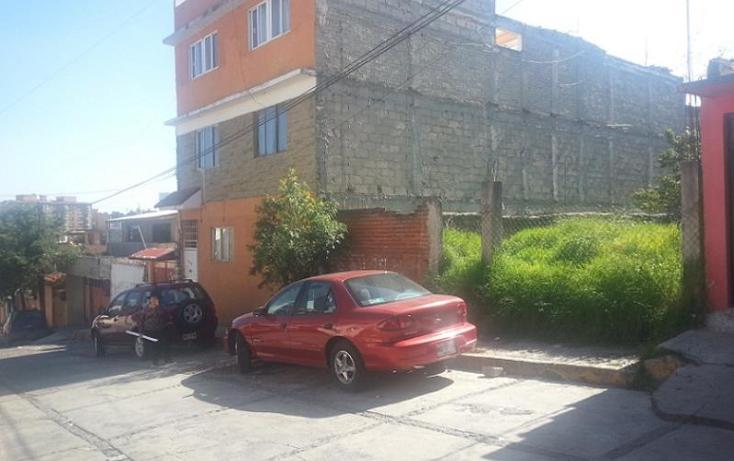 Foto de terreno habitacional en venta en  0, constituyentes de 1917, huixquilucan, méxico, 1457843 No. 08