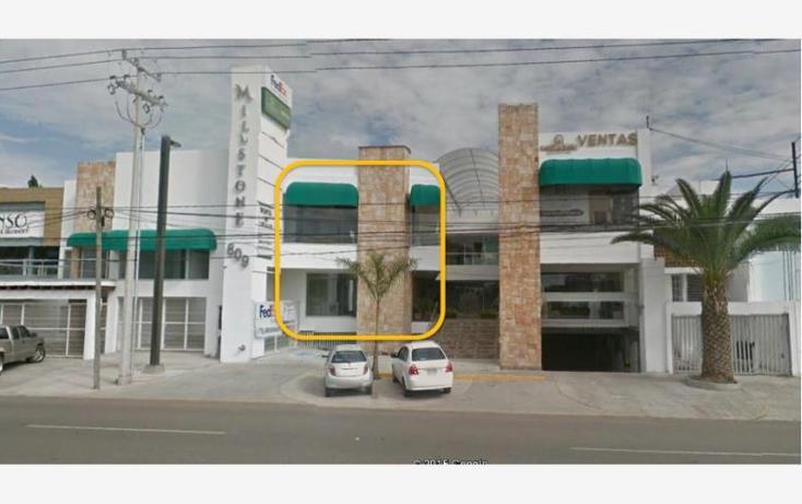Foto de local en renta en  0, constituyentes, querétaro, querétaro, 1595130 No. 06