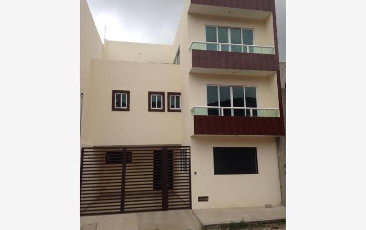 Foto de casa en venta en  0, continental, tuxtla guti?rrez, chiapas, 1450807 No. 01