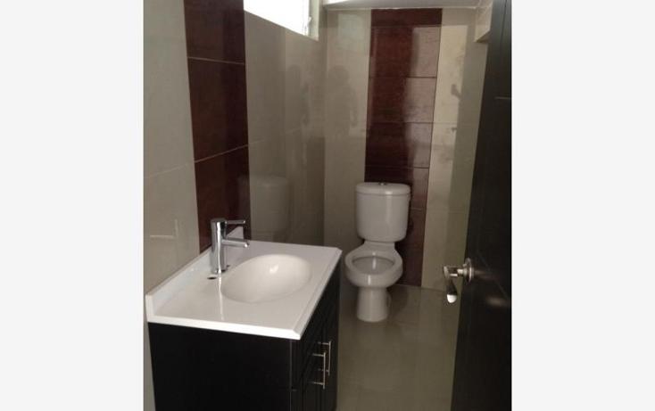 Foto de casa en venta en  0, continental, tuxtla gutiérrez, chiapas, 1603772 No. 08