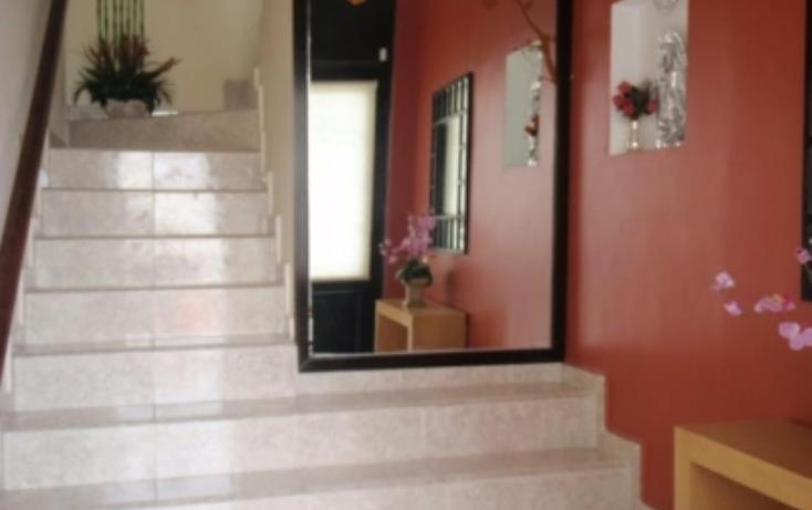 Foto de casa en venta en  0, contry, monterrey, nuevo león, 604199 No. 02