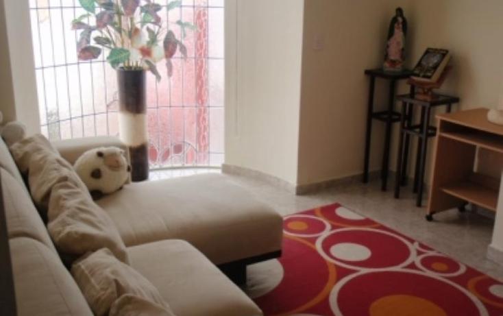 Foto de casa en venta en  0, contry, monterrey, nuevo león, 604199 No. 11