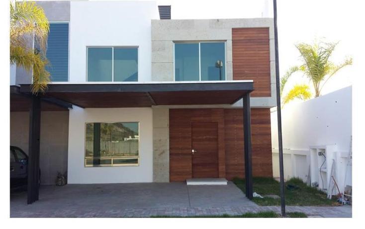 Foto de casa en venta en  0, corregidora, querétaro, querétaro, 693337 No. 02