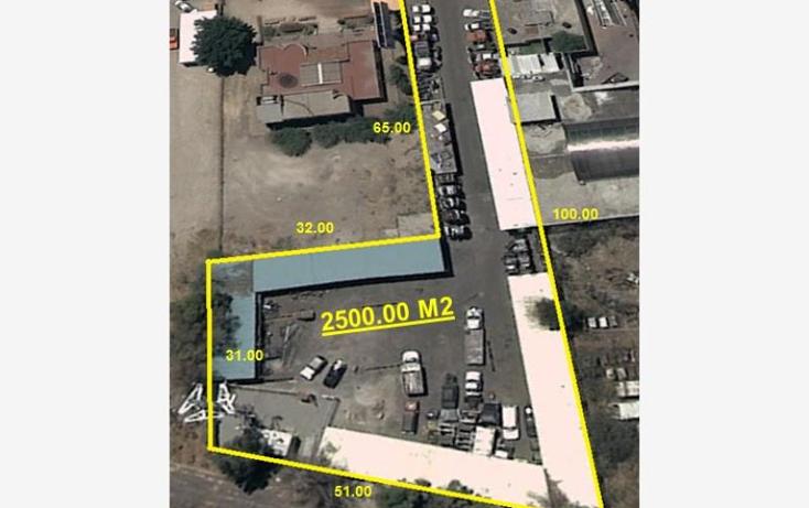 Foto de terreno habitacional en venta en  0, corregidora, quer?taro, quer?taro, 855971 No. 13