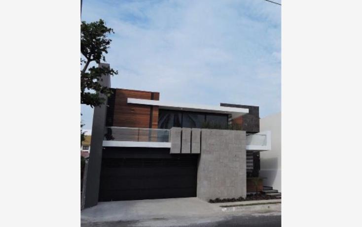 Foto de casa en venta en  0, costa de oro, boca del río, veracruz de ignacio de la llave, 2025310 No. 01