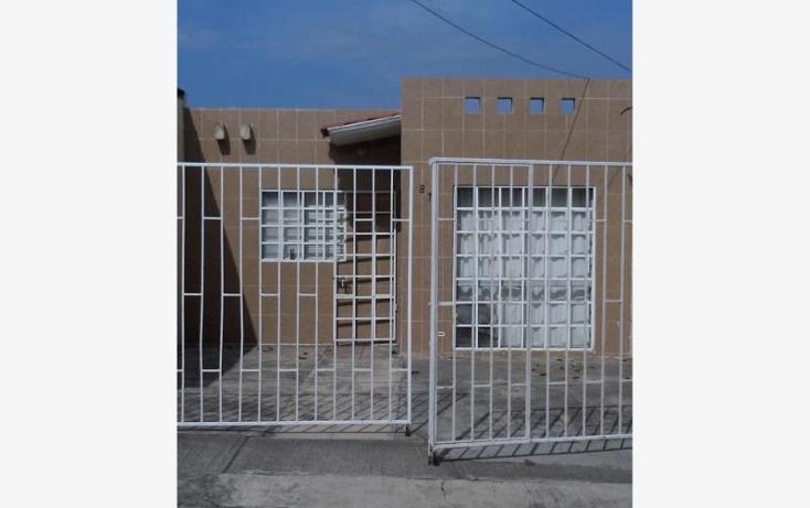 Foto de casa en venta en  0, costa dorada, veracruz, veracruz de ignacio de la llave, 1760936 No. 01