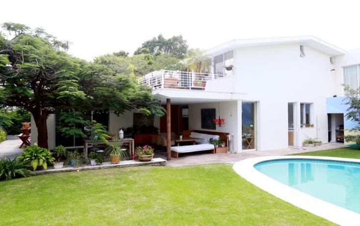 Foto de casa en renta en  0, country club, guadalajara, jalisco, 2397190 No. 01
