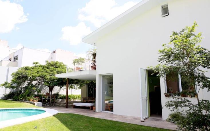 Foto de casa en renta en  0, country club, guadalajara, jalisco, 2397190 No. 03