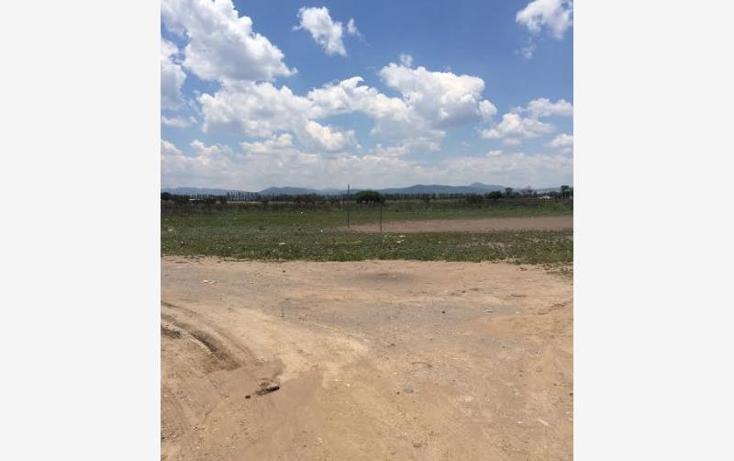 Foto de terreno industrial en venta en  0, coyotillos, el marqués, querétaro, 899085 No. 01
