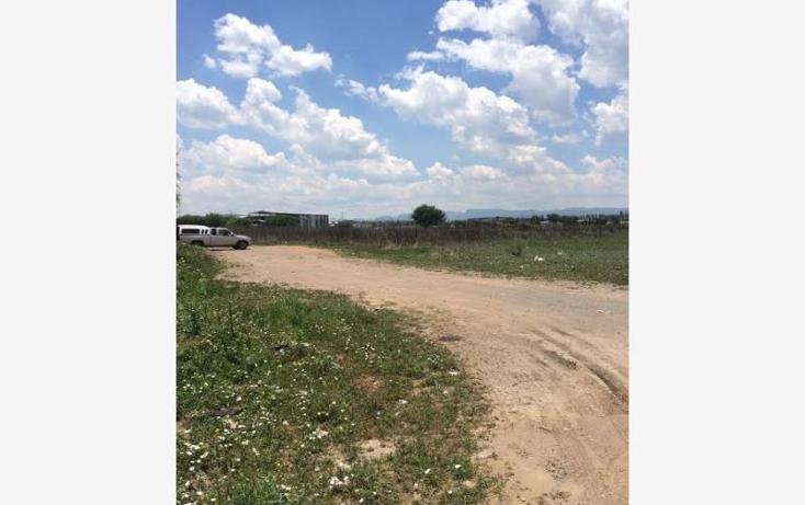 Foto de terreno industrial en venta en  0, coyotillos, el marqués, querétaro, 899085 No. 08
