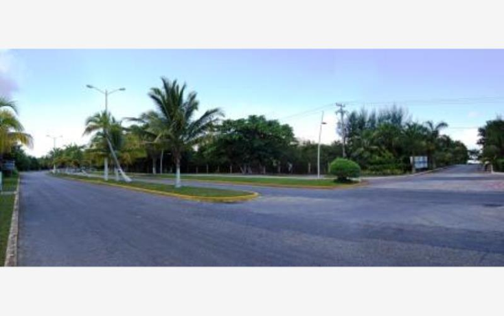 Foto de terreno habitacional en venta en  0, cozumel, cozumel, quintana roo, 466829 No. 01