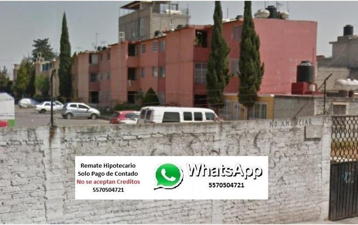 Foto de departamento en venta en  0, cristal, cuautitlán, méxico, 1751976 No. 01