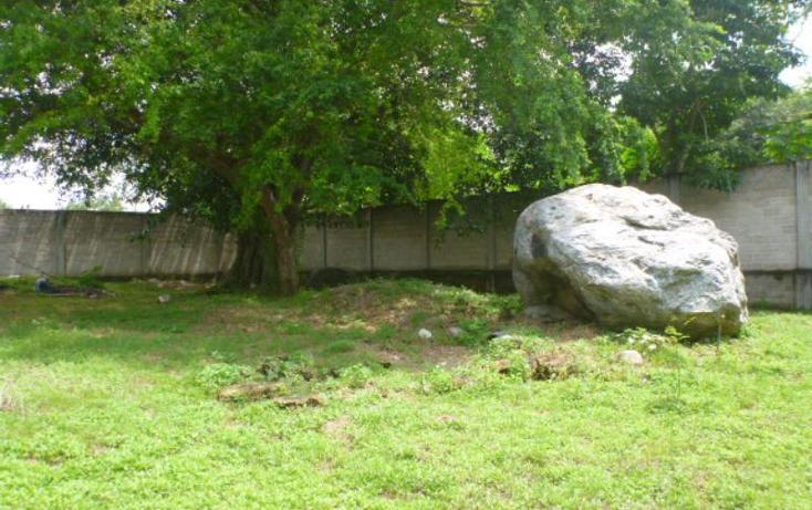 Foto de terreno habitacional en venta en  0, cruz de huanacaxtle, bahía de banderas, nayarit, 1544332 No. 01