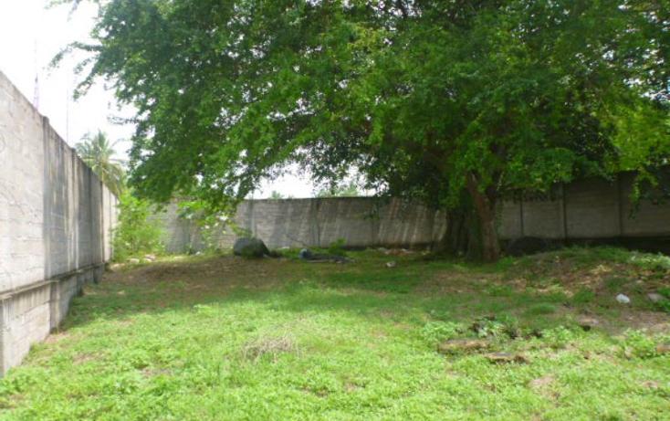 Foto de terreno habitacional en venta en  0, cruz de huanacaxtle, bahía de banderas, nayarit, 1544332 No. 02
