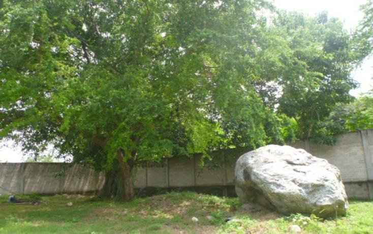 Foto de terreno habitacional en venta en  0, cruz de huanacaxtle, bahía de banderas, nayarit, 1544332 No. 03