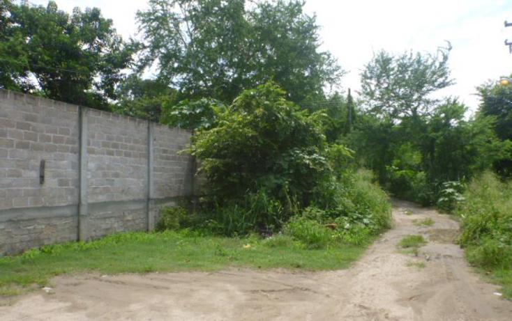 Foto de terreno habitacional en venta en  0, cruz de huanacaxtle, bahía de banderas, nayarit, 1544332 No. 05