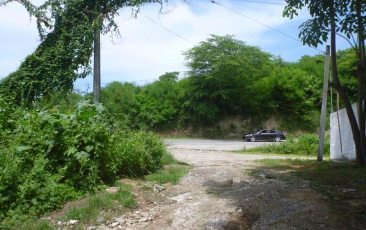 Foto de terreno habitacional en venta en  0, cruz de huanacaxtle, bahía de banderas, nayarit, 1544332 No. 06
