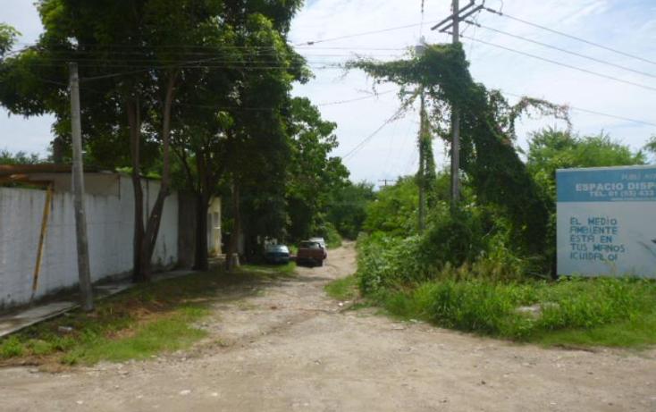 Foto de terreno habitacional en venta en  0, cruz de huanacaxtle, bahía de banderas, nayarit, 1544332 No. 07
