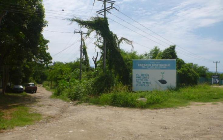 Foto de terreno habitacional en venta en  0, cruz de huanacaxtle, bahía de banderas, nayarit, 1544332 No. 08