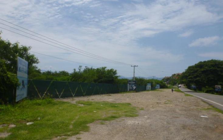 Foto de terreno habitacional en venta en  0, cruz de huanacaxtle, bahía de banderas, nayarit, 1544332 No. 09