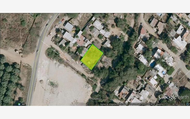 Foto de terreno habitacional en venta en  0, cruz de huanacaxtle, bahía de banderas, nayarit, 1544332 No. 13