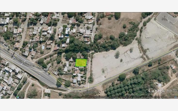 Foto de terreno habitacional en venta en  0, cruz de huanacaxtle, bahía de banderas, nayarit, 1544332 No. 14