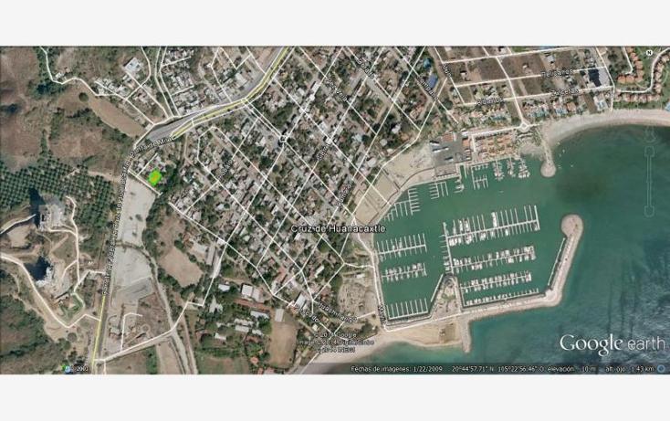 Foto de terreno habitacional en venta en  0, cruz de huanacaxtle, bahía de banderas, nayarit, 1544332 No. 15