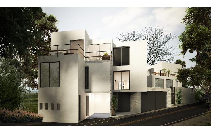 Foto de departamento en venta en  0, cuajimalpa, cuajimalpa de morelos, distrito federal, 2850436 No. 02