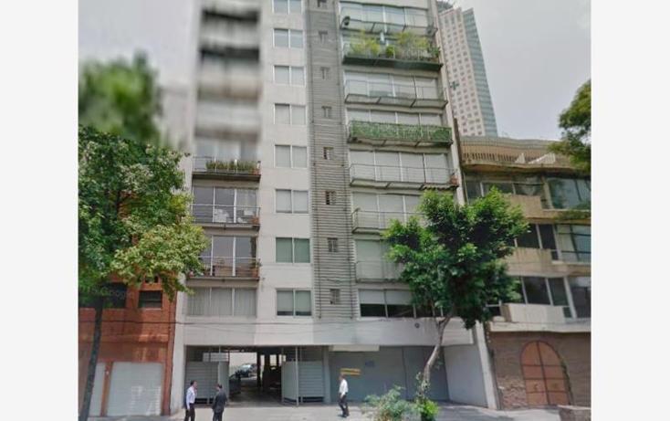 Foto de departamento en venta en  0, cuauhtémoc, cuauhtémoc, distrito federal, 1602582 No. 01