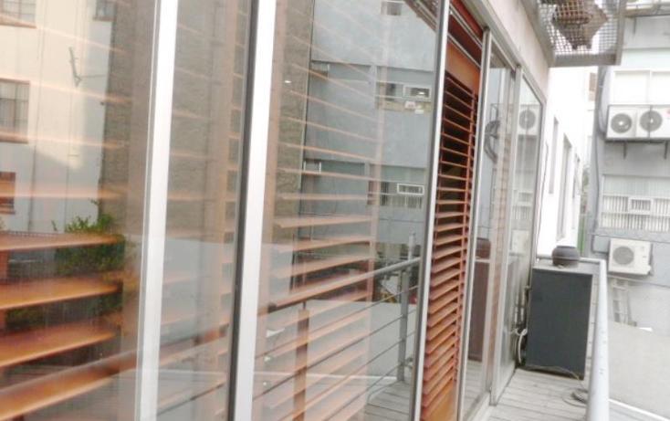 Foto de departamento en venta en  0, cuauhtémoc, cuauhtémoc, distrito federal, 1602582 No. 02