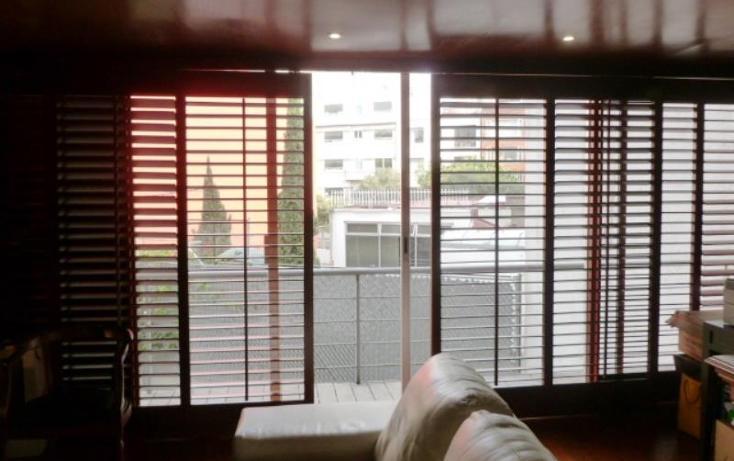 Foto de departamento en venta en  0, cuauhtémoc, cuauhtémoc, distrito federal, 1602582 No. 05