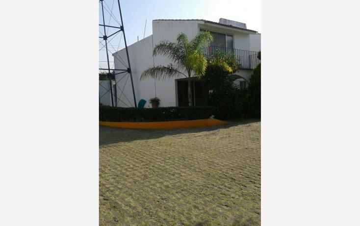 Foto de casa en venta en  0, cuauhtémoc, cuautla, morelos, 1424033 No. 02